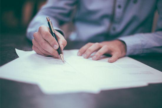 Ověřování podpisů